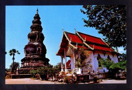 Chiang Mai. *Wat Koo Taw In The Migst Of Chiengmai...* Nueva. - Tailandia