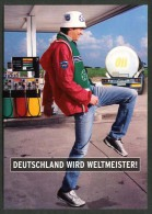Carburantes. Edición Alemana. Nueva. - Comercio