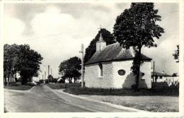 BELGIQUE - HAINAUT -  BEAUMONT - SOLRE-SAINT-GERY - La Chapelle Ste-Anne. - Beaumont