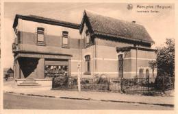 BELGIQUE - HAINAUT -  MOMIGNIES - Imprimerie Gerday. - Momignies
