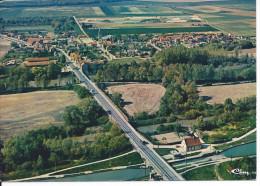 BERRY-AU-BAC (Aisne)   Vue Générale Aérienne - Other Municipalities