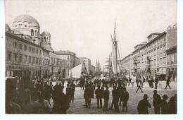 Trieste -  Canal Grande  (1898) - Trieste
