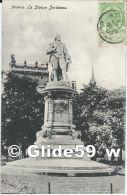 ANVERS - La Statue Jordaens - Antwerpen