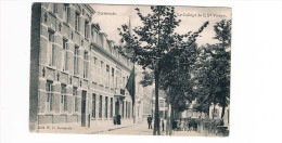 Termonde Le College De La St Vierge Zeldzaam - Dendermonde