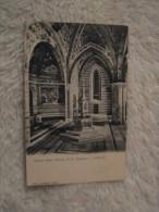 Siena - Interno della Chiesa di San Giovanni