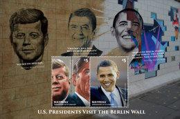 Mayreau Grenadines Of St. Vincent-2014-Architecture -Building-Berlin Wall - St.Vincent E Grenadine