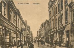 EUSKIRCHEN NEUSTRASSE - Euskirchen