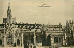 MALTA ADDOLORATA  CEMETERY - Malta