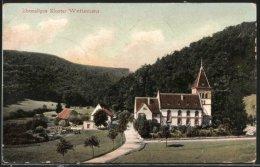 AK Steinen, Blick Auf Kloster Weitenau - Germania