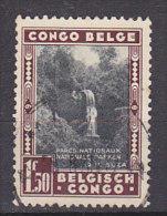 PGL - CONGO BELGE Yv N�199