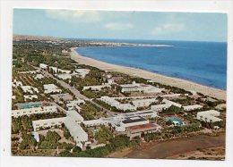 TUNISIA  -  AK 205002 Hammamet - Tunisia