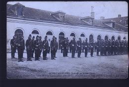 DREYFUS       RARE CARTE PHOTO REABILITATION PAR GENERAL GILLIAN