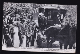 FRANCISCO FERRER REVOLUTION 1909