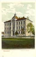 Warnsdorf  Schule VI Bezirk - Sudeten