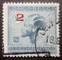 A9067 - Belgian Congo - 1931 - Sc. 138