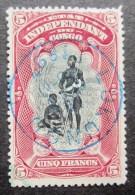 A9071 - Belgian Congo - 1894-1901 - Sc. 26