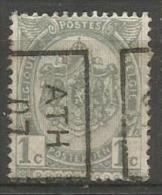 PRE 853 B  Sans Bdl - Rollo De Sellos 1900-09