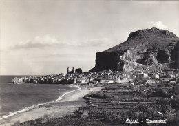 Cefalu - Panorama FG 1959 - Palermo