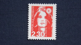 Frankreich 2751 A Yt 2614  **/mnh, Freimarken: Liberté - Frankreich