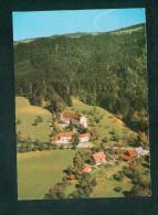 CPSM - Lochau / Bregenz  - Hotel Schloss Hofen ( Vue Aerienne Alpina Druck) - Lochau