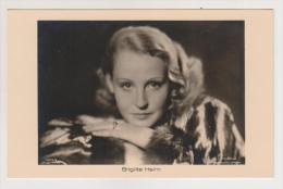 Brigitte Helm.Ross Edition Nr.5871/2 - Acteurs