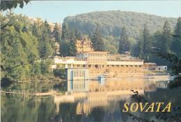 Sovata Panorama Postcard 148 - Romania