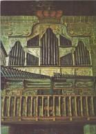 BAMBOO ORGAN  LAS PINAS  PHILLIPINES      BKA-494 - Ansichtskarten