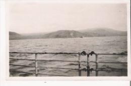 LE CAP VERT (CARTE PHOTO) - Cap Vert