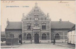 22622g  GARE - Jette-Saint-Pierre - 1905 - Jette