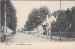 22717g CHAUSSEE De LA HULPE - Boitsfort - 1908 - Watermaal-Bosvoorde - Watermael-Boitsfort