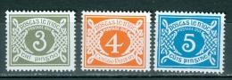 Ireland 1978 Postage Due MNH** - Lot. 2828 - Segnatasse