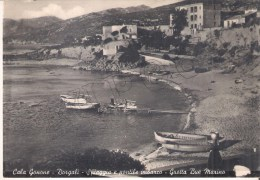 Nuoro - Cala Gonone - Dorgali - Spiaggia - Nuoro