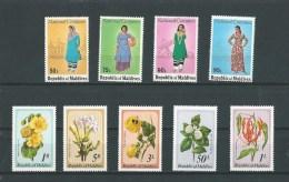 Maldives: 772/ 780 ** - Maldives (1965-...)