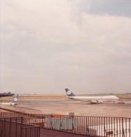 Avion Sabena - Luftfahrt