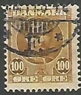 DANEMARK N� 61  OBL TTB