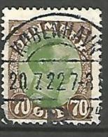 DANEMARK N� 114  OBL TB