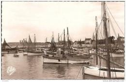 17 La  Cotiniere -   Un Coin Du Port - Ile D'Oléron