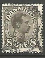 DANEMARK N� 106  OBL TB