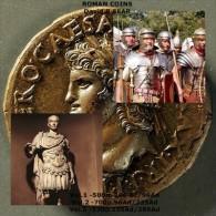 MONNAIES ROMAINES :*ROMAN COINS* En 3 VOL : De 208 Av. JC. à 285 Ap. JC .** DVD** - Livres & Logiciels