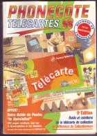 """Phonecote Télecartes """"98"""" 9ème  édition   La Référence Du Collectionneur - Télécartes"""