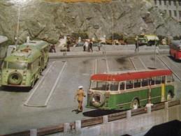ALESUND BUS AUTOBUS CORRIERA - Norvegia