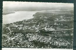 N°155  -  A.E.F. -   Vue Aérienne De  Brazzaville Poto-poto Et Du Congo  - Af13108 - Brazzaville