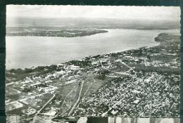 N°31  -  A.E.F. -    Brazzaville    Vue Aérienne   Af13111 - Brazzaville