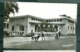 N°5  -  A.E.F. -    Brazzaville     Les   Bureaux D'air France   Af13116 - Brazzaville