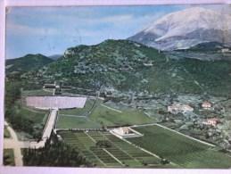 Montecassino - Monumento E Cimitero Militare Polacco - Frosinone