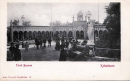 KOBENHAVN 1900? - Tivoli Basaren - Dänemark