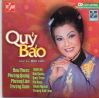 CD Vietnam Quy Bai Jamais Ouvert Neuf Sous Emballage 1975 Voir Scans - Sonstige