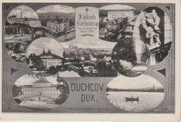 Duchcov (Ustecky Kraj) - Tchéquie
