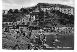 Riviera Dei Fiori - Ventimiglia - Bagni Margunaira - Imperia