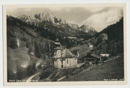 Maria Gern (Berchtesgaden) 1933 - Berchtesgaden